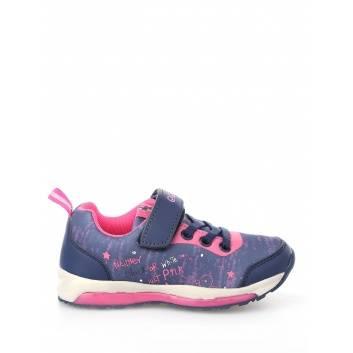 Обувь, Кроссовки ELEGAMI (фиолетовый)262178, фото