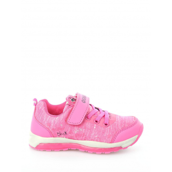 Обувь, Кроссовки ELEGAMI (малиновый)262184, фото