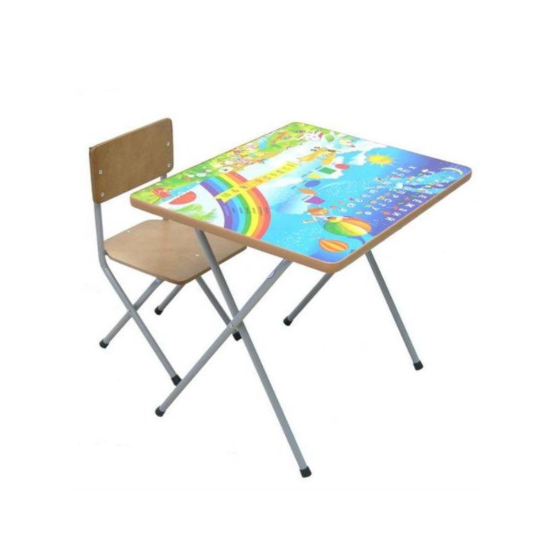 Фея Комплект детской мебели Веселая Ферма