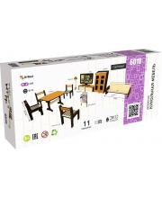Мебель для кукольных домиков M-Wood
