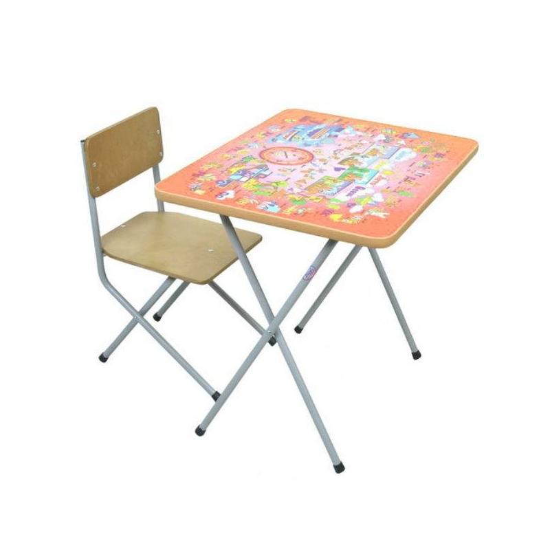 Фея Комплект детской мебели Алфавит