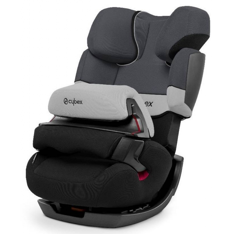Автокресло Pallas Grey Rabbit (Cybex)