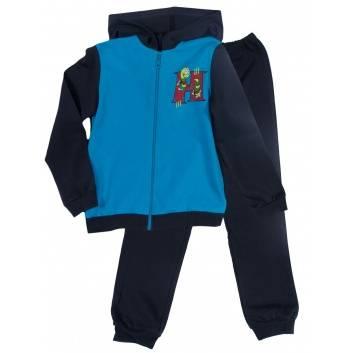 Мальчики, Спортивный костюм Avanti Piccolo (темносерый)230779, фото