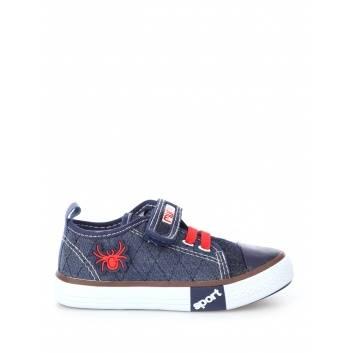 Обувь, Кеды MURSU (синий)283433, фото