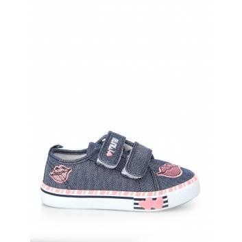 Обувь, Кеды MURSU (синий)283475, фото