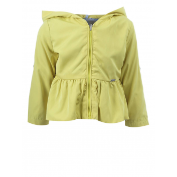 Малыши, Куртка MAYORAL (желтый)284333, фото