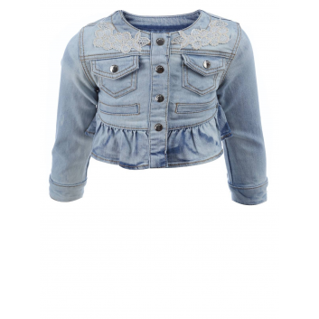 Малыши, Куртка MAYORAL (синий)284685, фото