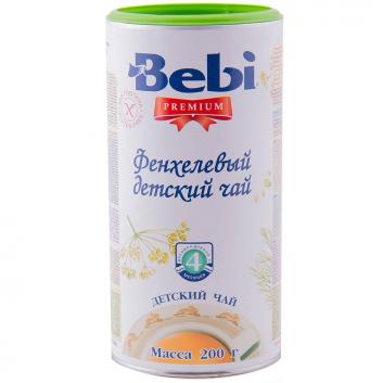 Чай Premium фенхелевый с 4 мес. 200 г