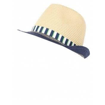Мальчики, Шляпа MAYORAL (синий)286466, фото