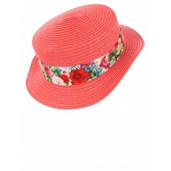 Аксессуары, Шляпа MAYORAL (коралловый)284647, фото