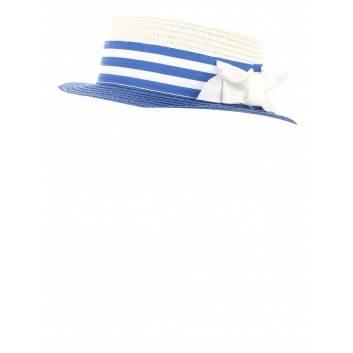 Девочки, Шляпа MAYORAL (синий)286768, фото