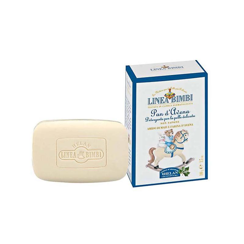 Детское мыло для чувствительной кожи Bimbi 100 г от Nils