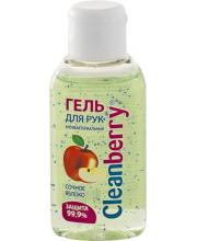 Гель для рук антибактериальный Сочное яблоко 60 мл