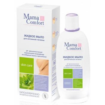 Жидкое мыло для интимной гигиены, 250 мл