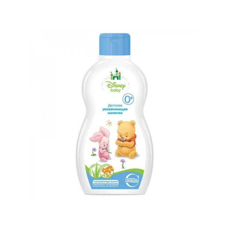 Детское увлажняющее молочко Disney Baby, 250 мл от Nils