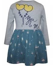 Платье КотМарКот