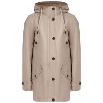 Девочки, Куртка Finn Flare (серый)287237, фото