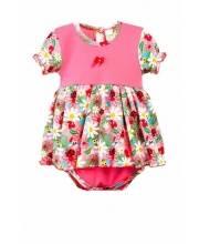Платье Веселый малыш