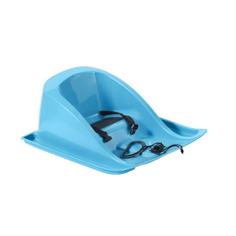 Санки для самых маленькихСанкидля самых маленьких голубогоцвета маркиOrthex.Главной особенностью этой модели является безопасность. Для безопасного размещения крохи в санках предусмотрена высокая спинка и пристегивающие ремни. Помимо этого санки отличаются прочностью, долговечностью, морозоустойчивостью, а также легкой управляемостью и ярким дизайном.Размеры: длина - 75см,ширина - 56см,высота - 29см.Вес: 1,600 кг.Средний срок службы при интенсивном использовании составляет 10 лет.<br><br>Цвет: Голубой<br>Возраст от: 18 месяцев<br>Пол: Не указан<br>Артикул: 632984<br>Страна производитель: Финляндия<br>Сезон: Осень/Зима<br>Бренд: Финляндия<br>Вес: 1,6 кг.<br>Размер: от 18 месяцев<br>Материал: Морозостойкий ударопрочный полиэтилен