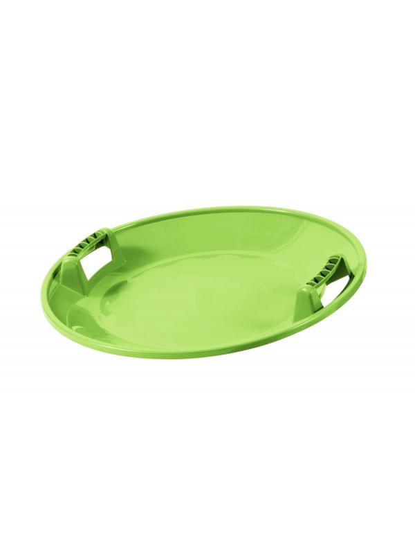 Санки-тарелка Orthex (зеленый)
