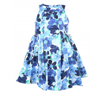 Девочки, Платье MAYORAL (синий)284994, фото