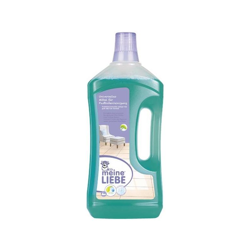 Средство универсальное для мытья полов 1 л (Meine Liebe)