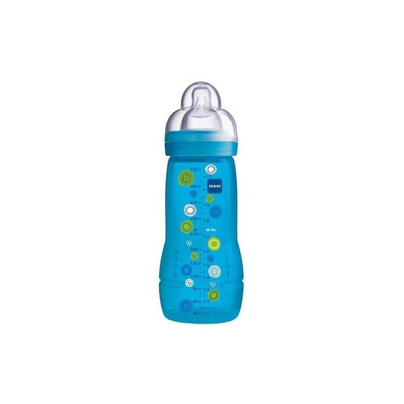 Бутылочка для кормления 330 мл