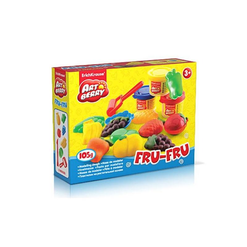 Пластилин Artberry Fru-Fru от Nils