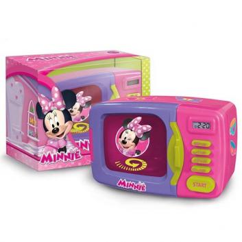 Микроволновка Minnie Mouse со светом и звуком