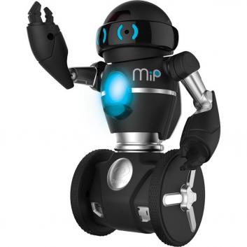 Игрушки, Робот MIP WowWee (черный)634538, фото