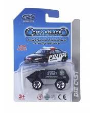 Машина Police Swat