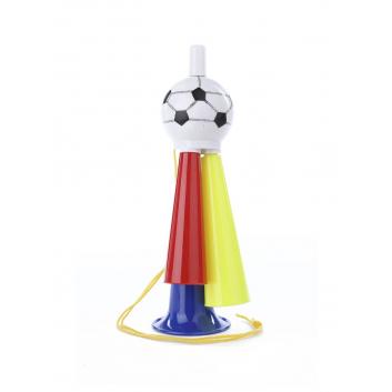 Игрушки, Труба с мячом тройная S+S Toys 245323, фото