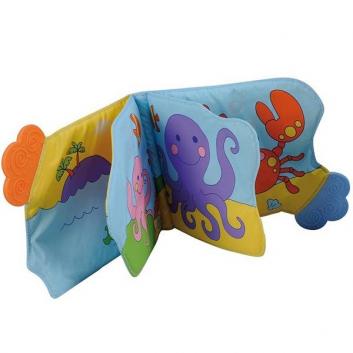 Игрушка для ванной Книжечка
