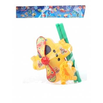 Игрушки, Каталка Вертолёт S+S Toys 245302, фото
