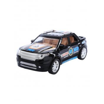 Игрушки, Машина инерционная в ассортименте S+S Toys 245245, фото