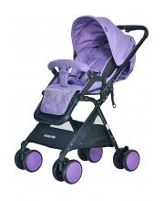 Прогулочная Коляска Сruise purple E-550 Everflo