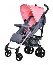 Коляска трость Celebrity pink E 1268 Everflo