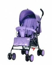 Коляска трость Voyage purple E 850A Everflo