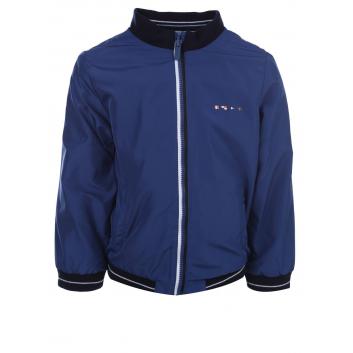 Малыши, Двусторонняя куртка MAYORAL (голубой)267227, фото