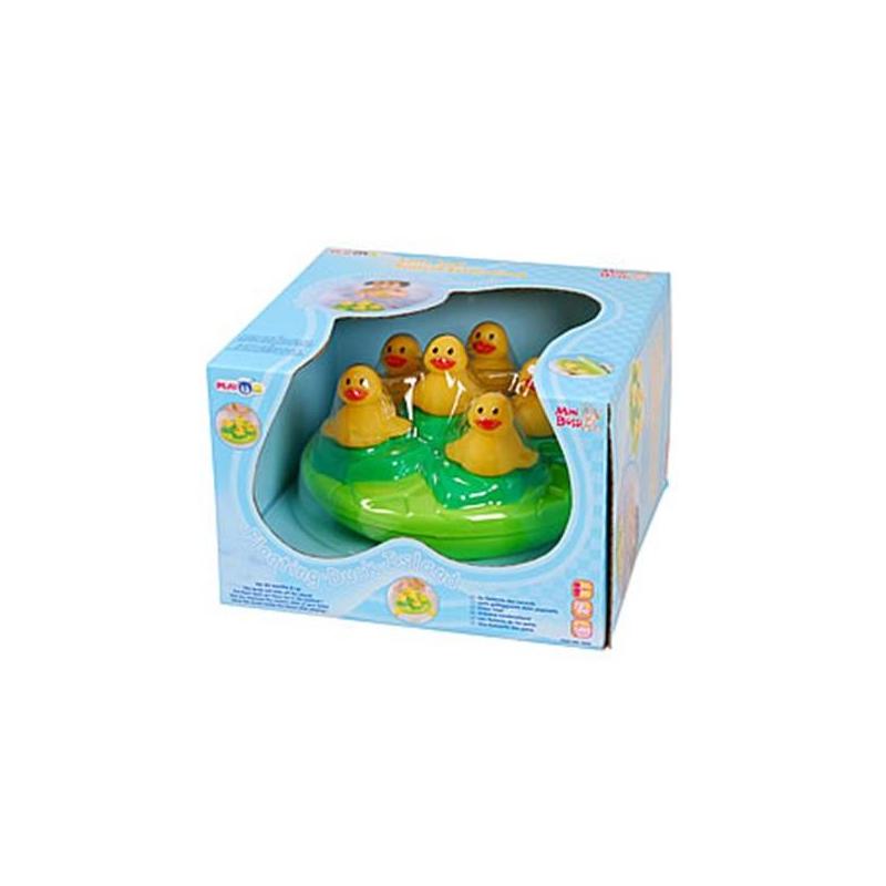 Игрушка для купания Утята от Nils