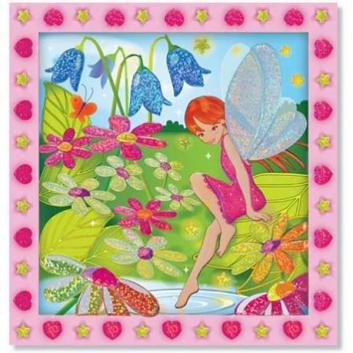 Мозаика Цветочный сад