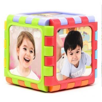 Разборный мини-куб