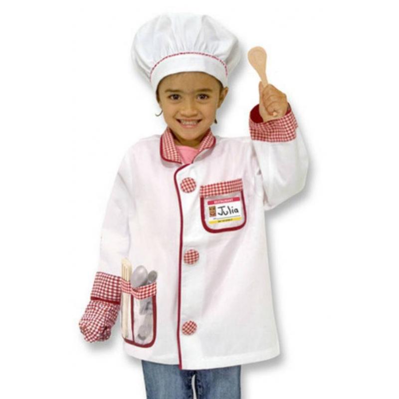 Карнавальный костюм Шеф-повар