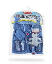 Карнавальный костюм Ветеринар