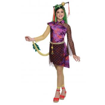 Любимые герои, Карнавальный костюм Дженифер Лонг Rubies (фиолетовый)632846, фото