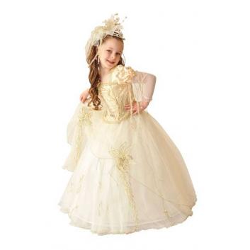 Карнавальный костюм Принцесса Нежность