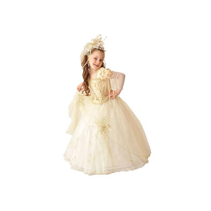 Витус Карнавальный костюм Принцесса Нежность витус карнавальный костюм дюймовочка