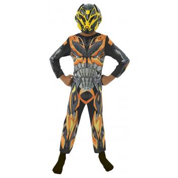 Карнавальный костюм Трансформеры Бамбл Би