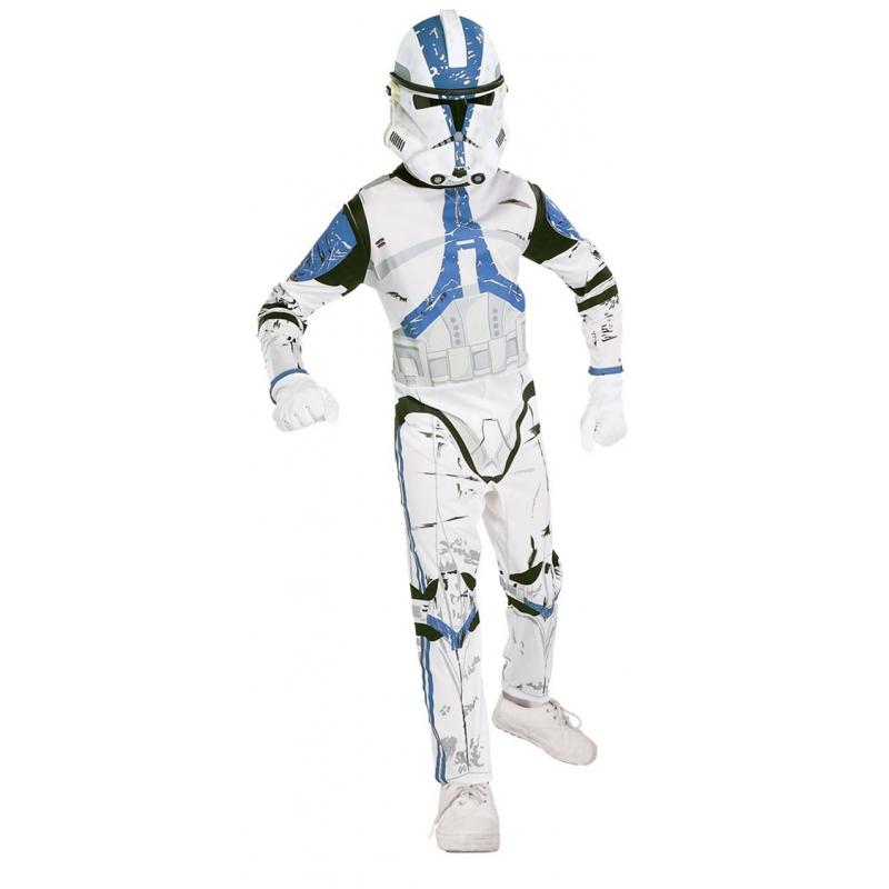 Карнавальный костюм Клон Трупер
