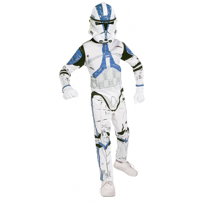 Rubies Карнавальный костюм Клон Трупер